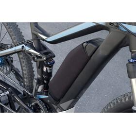 Fahrer Berlin E-Bike Deelbescherming Yamaha zwart